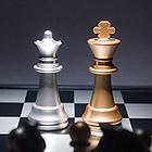 Pan Atlantic | Chess pieces