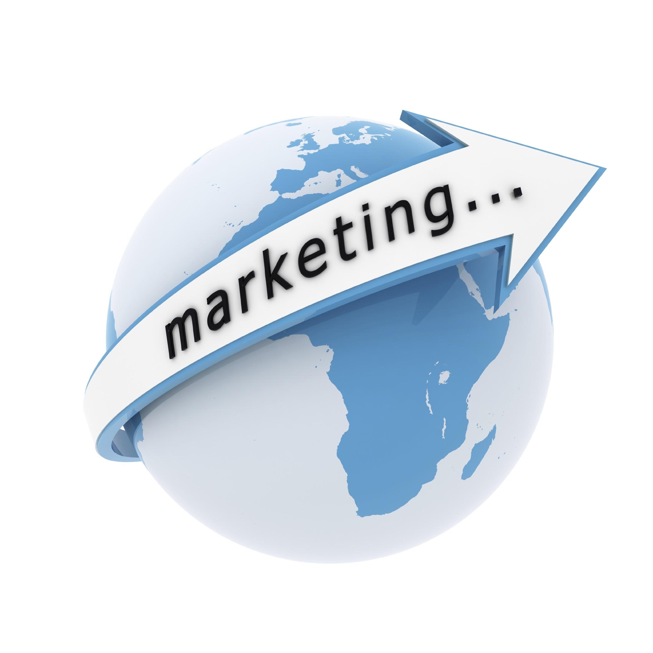 Marketing - Pan Atlantic
