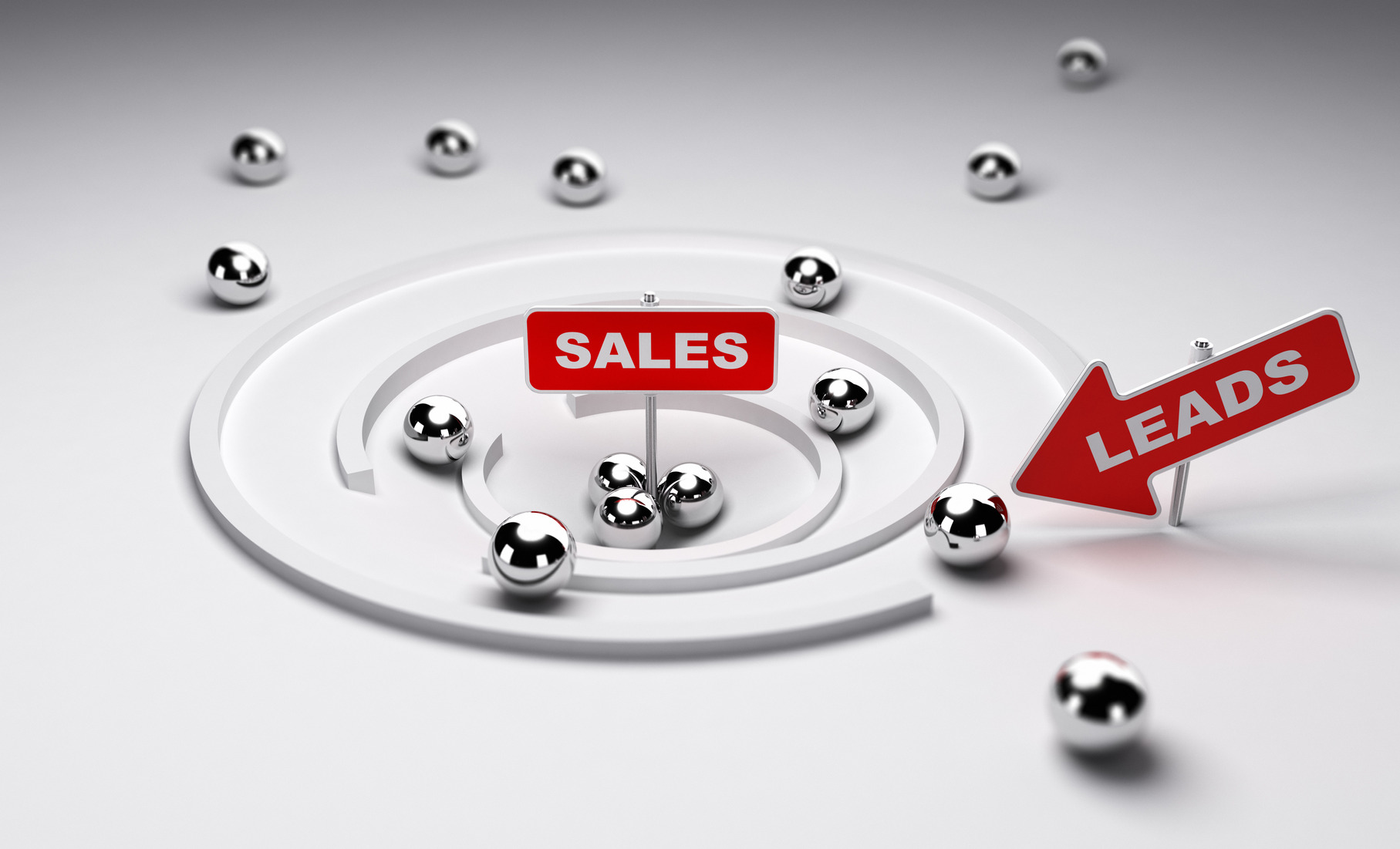 Pan Atlantic - Sales leads