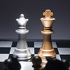 Pan Atlantic | Chess pieces