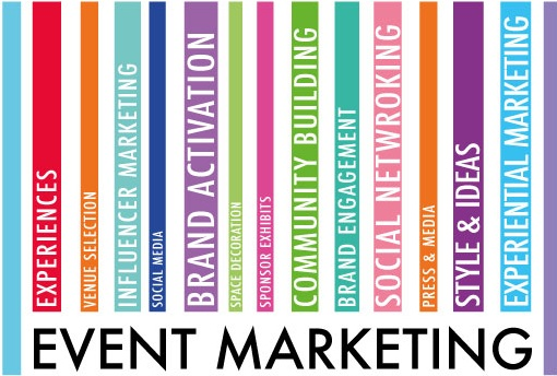 Pan Atlantic | Event Marketing related concepts