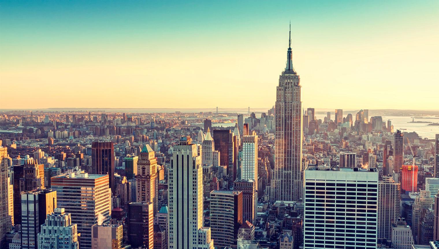 Pan Atlantic - Manhattan