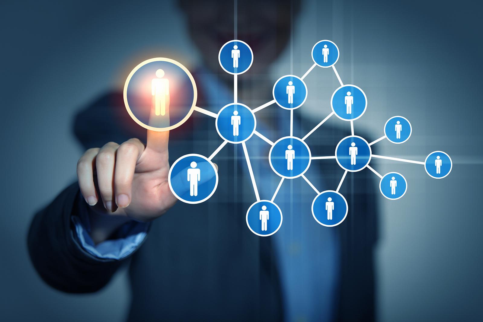 Pan Atlantic | Networking