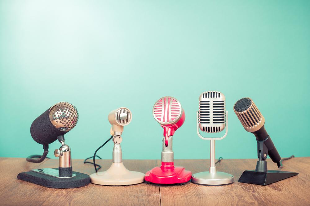 Learn Public Speaking from Ted Talks